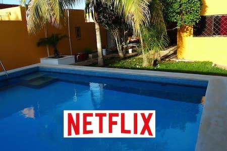 La casita de Doña Irma
