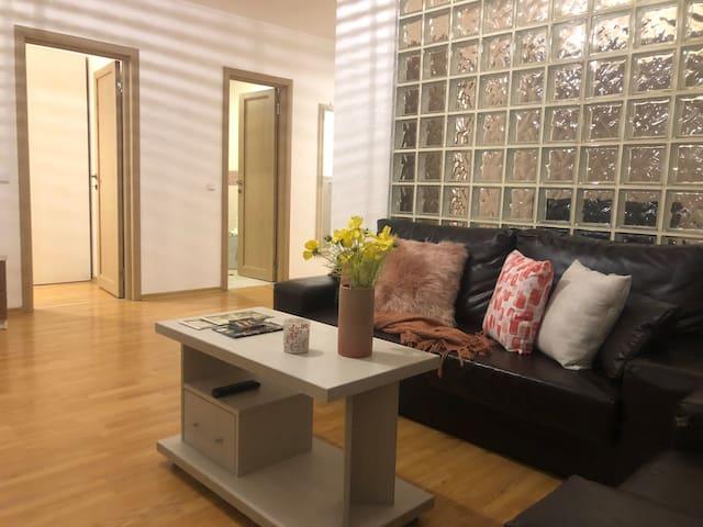 Antonia Apartment Oradea