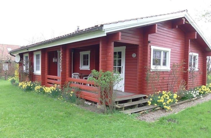 Ferienhaus für 5 Gäste mit 74m² in Nieby (93767)