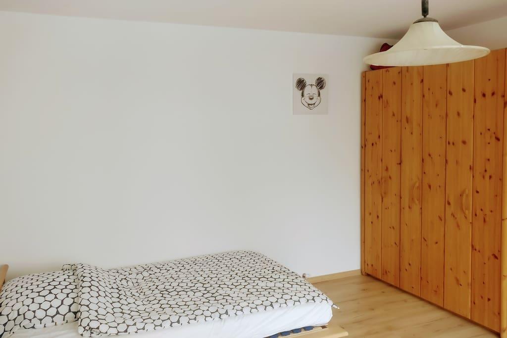 2/8 Privat Room @ Max Weber Platz