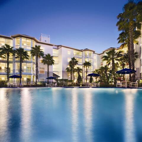 Disney World - Wyndham Resort Condo