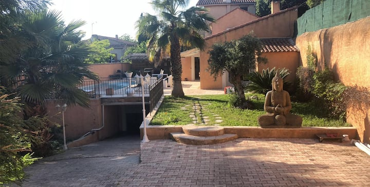 Villa Bien Etre