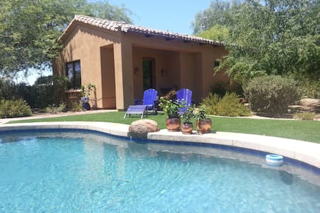 Upscale CASITA, Pool, Lux events - Scottsdale - Chambres d'hôtes