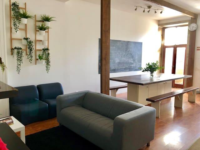 Bragas House - Porto Center 1D
