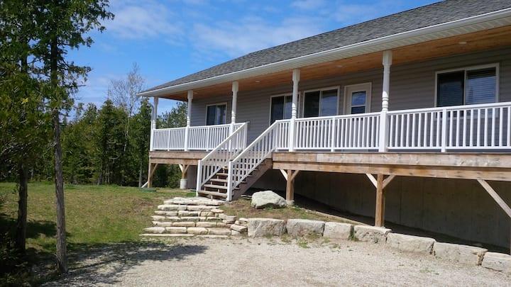 McIvor Getaway Cottage