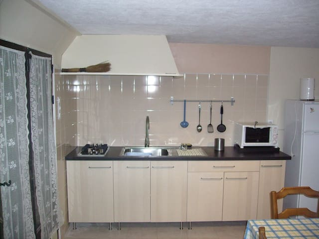 Appartement en bas de villa - Le Lavandou - 公寓