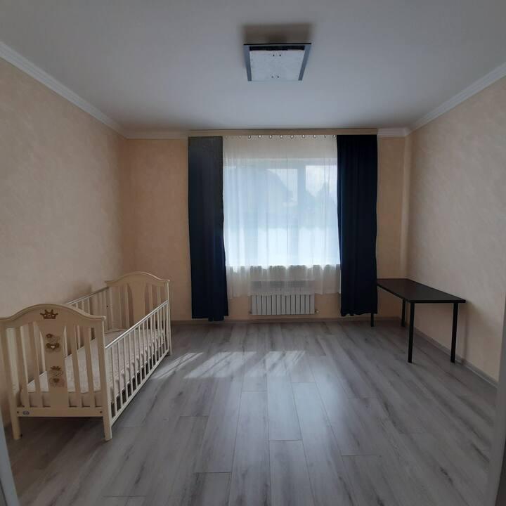 Элитный коттедж в живописном месте Беларуси