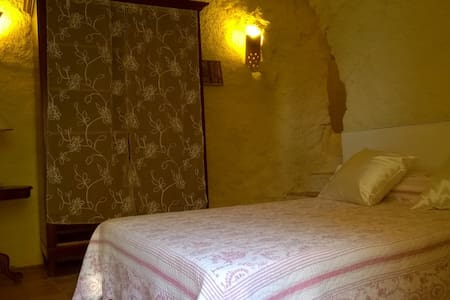 Le Patio - Corbara - Bed & Breakfast