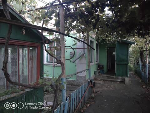 Частный дом в советском стиле