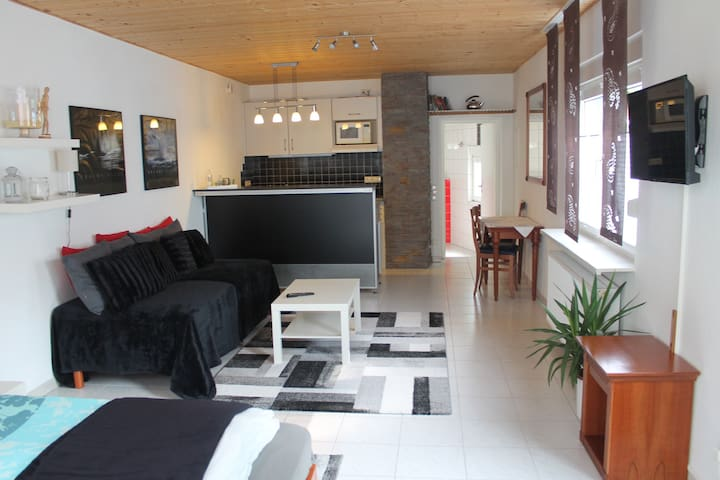 Modernes Appartment in Mackenbach