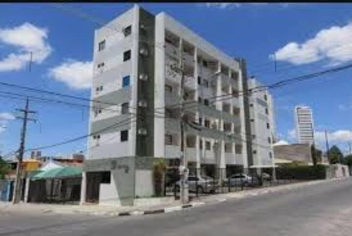 Apt mobiliado no Universitário, Caruaru-PE