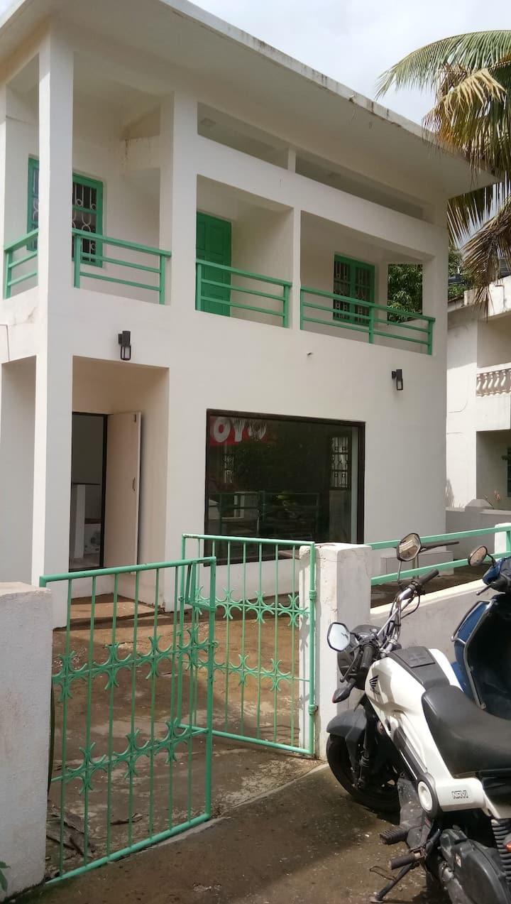 All tale hostel baga,north goa
