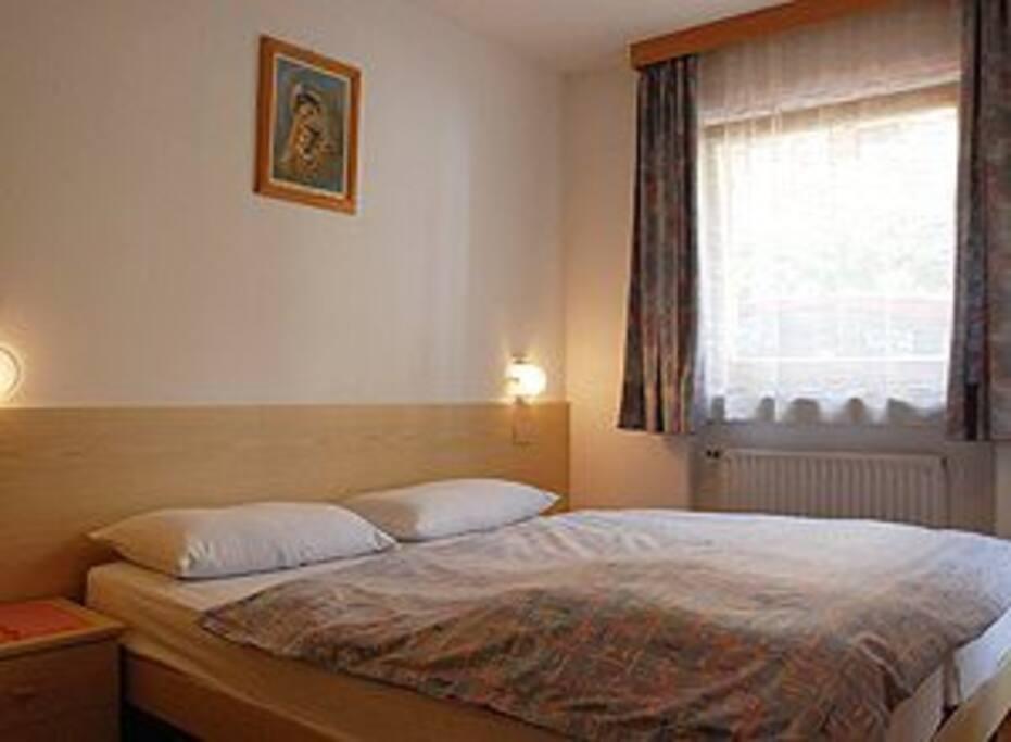 Camera appartamento tipo 1