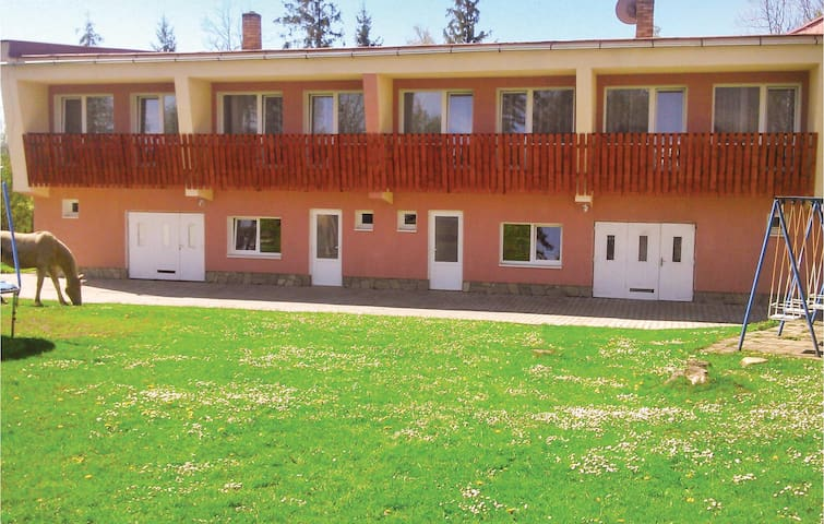 Holiday apartment with 3 bedrooms on 120m² in Stola