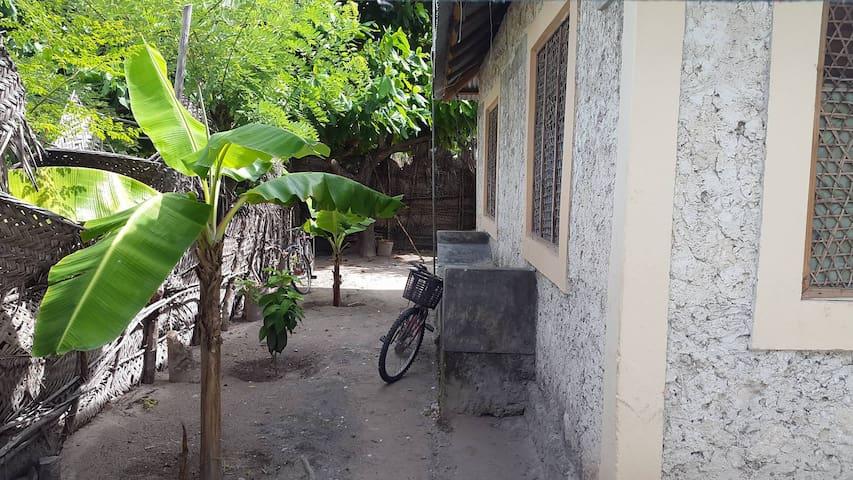 Kidenga house