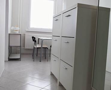 Ubytovanie v byte v Modre. - Appartement