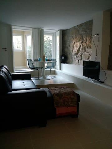 Luxurious flat in the center of Porto - Porto - Huoneisto