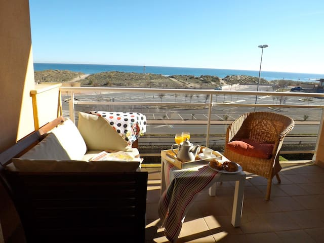 Arenales de Mar a-303 - Pals - Appartement