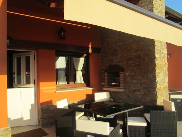 Apartamento de 4 a 5 personas - Playa frexulfe