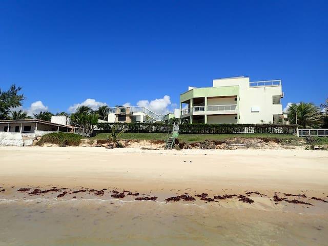 Nice appartment on Tabatinga beach, south of Natal