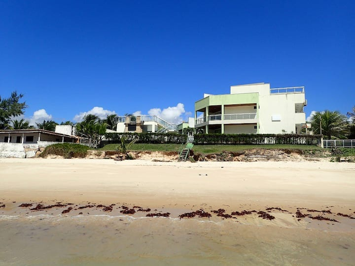 Nice appartment on Tabatinga beach, south of Natal