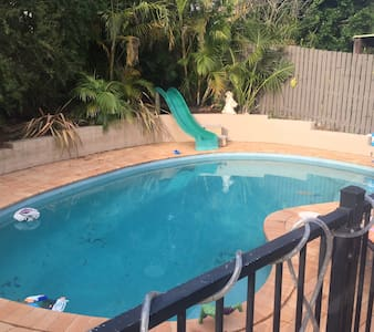 Close to beach and public transport - Collaroy Plateau - Hus