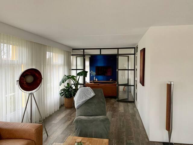 Luxueus appartement in het centrum Heerhugowaard