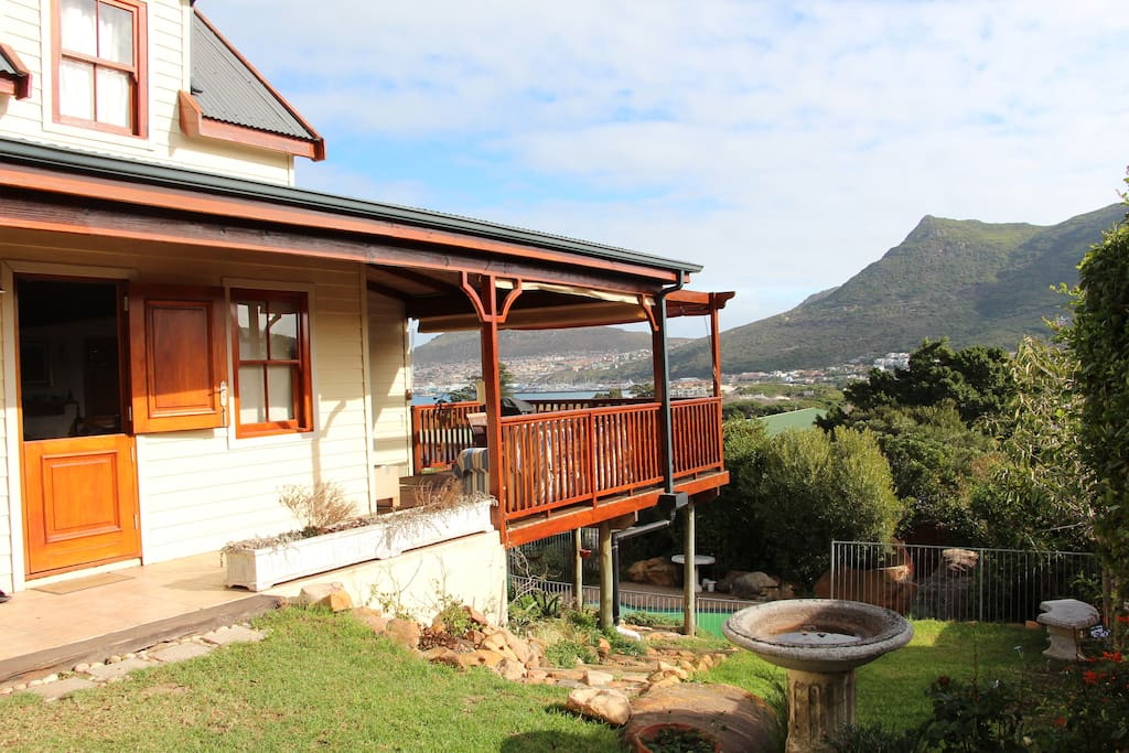 Holiday Home In Hout Bay Cape Town Houses For Rent In Cape Town Western Cape South Africa