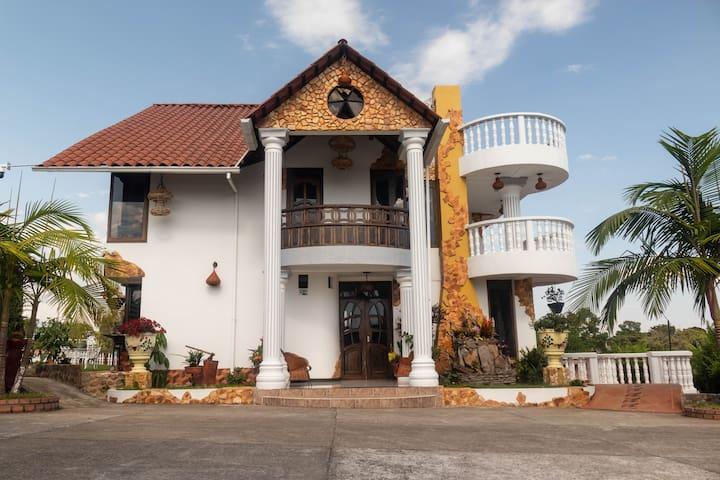 HOTEL BOUTIQUE SHALOM