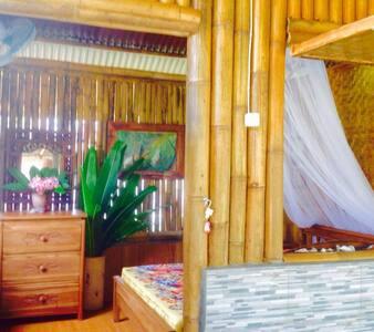 Bamboo Room 5B - Cikakak