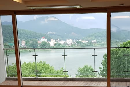300 square meters North Han river view Osuit