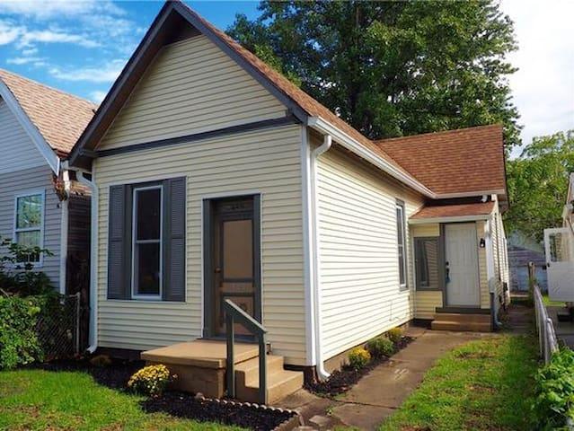 The Landmark House - Indianapolis - Haus