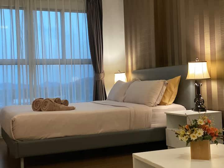 Most comfy entire room at Baan Kiang Fah Hua Hin