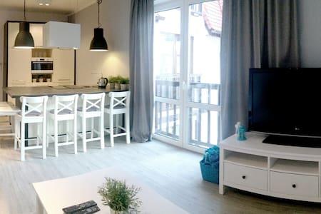 Apartament Nadmorska 7 - Rowy - Lejlighed