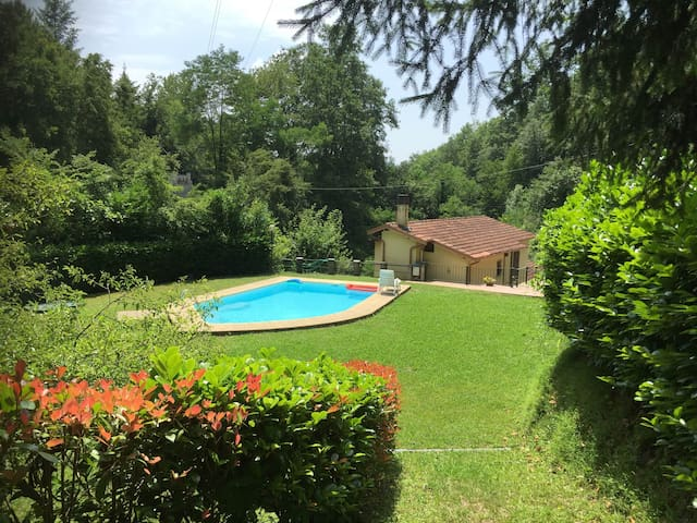 Villa Il Mulino Exclusive Watermill with pool - Merizzo - Villa