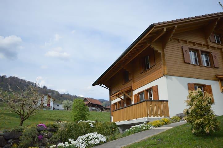 gstebroschre guest brochure - Obwalden Tourismus