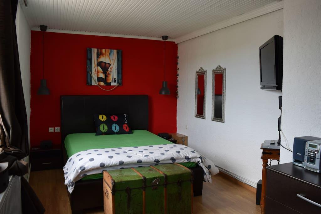Master Bedroom  _ 1