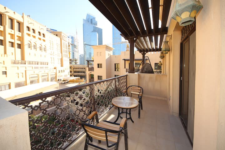 Old Town Sophisticated 1Bedroom at Miska3