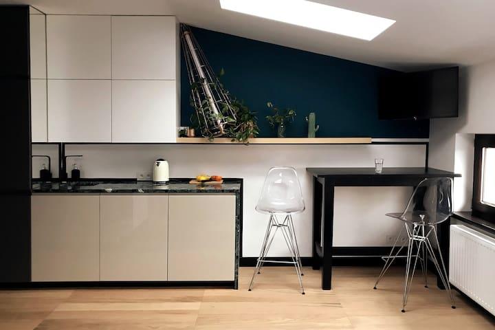Studio Epipremnum Gimnazjalna