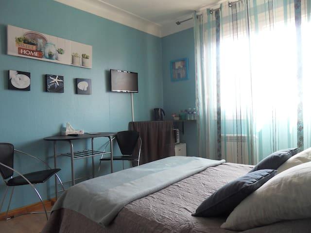 chambre tout confort - Argelès-sur-Mer - House