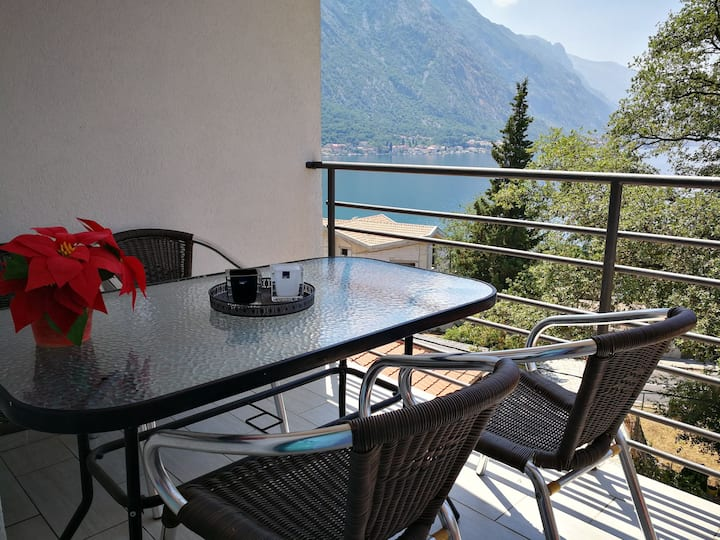 Appartement Babovic, Orahovac, Kotor Montenegro