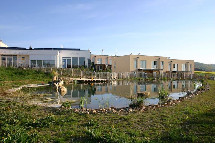Zimmer oder Wohneinheit im Gemeinschaftsprojekt - Sankt Pölten-Land - Hus