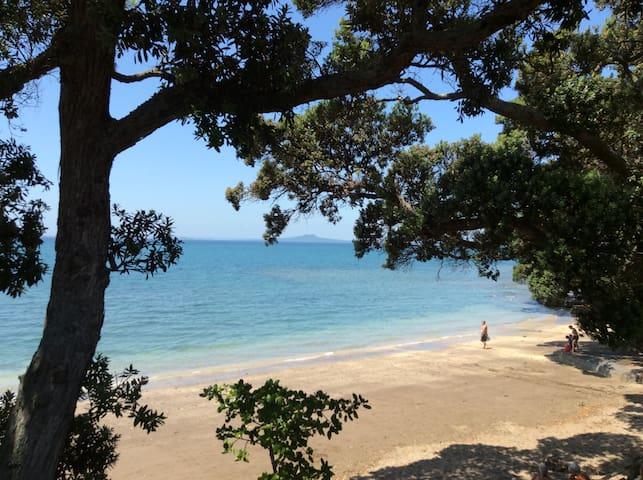 Whangaparoa Haven