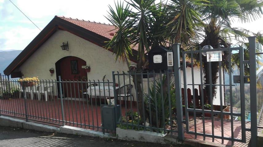 casa  annarita  (codice CITRA 010053-LT-0015)