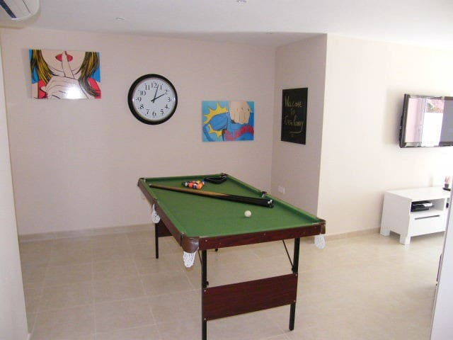 Beautiful Detached Villa With Private Pool - Benalmádena - Villa
