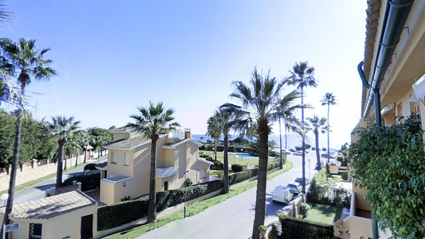 10269 - Apartment 80 m from the beach - Marbella - Daire