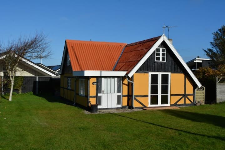 Sommerhus Blokhus - Blokhus - Hytte