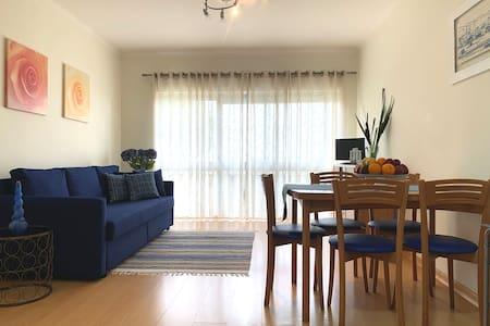 Apartamento Inteiro - 2 camas - Afife