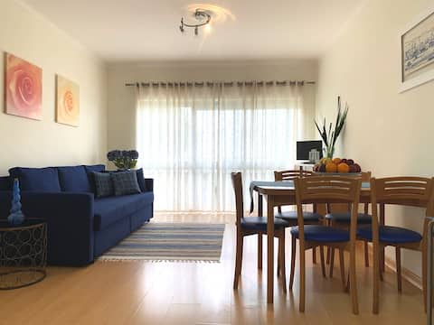Entire Apartment - 2 beds - Afife