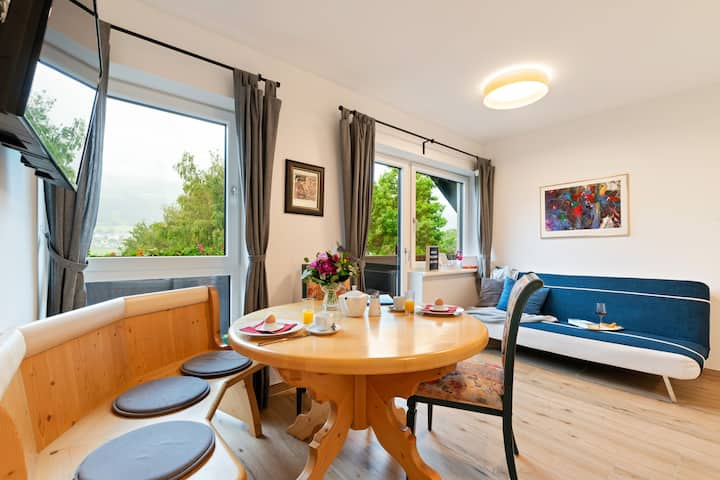 Modern Apartment in Sankt Michael im Lungau with Pool